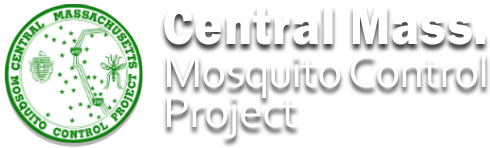 Central Mass Mosquito Control Project
