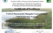 EEA certificate